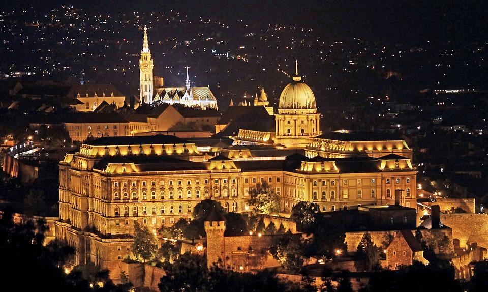 Budapest bemutatása