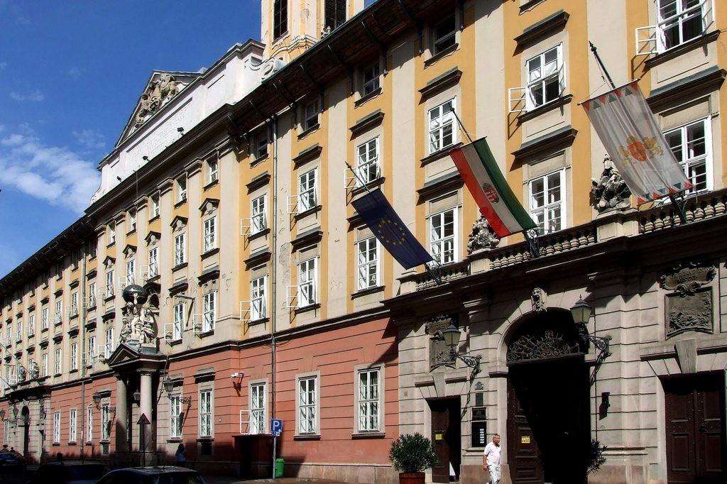 Budapest Főpolgármesteri Hivatal