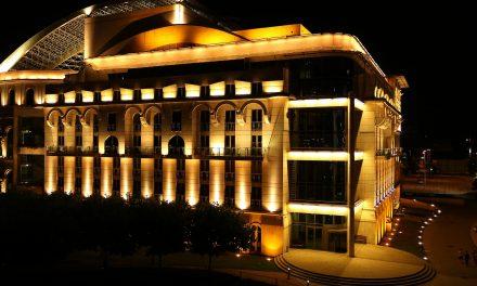 Színház Budapest